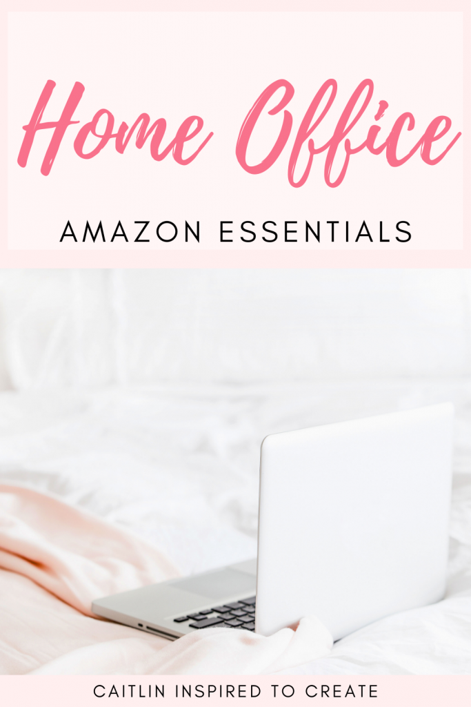 Home Office Amazon Essentials