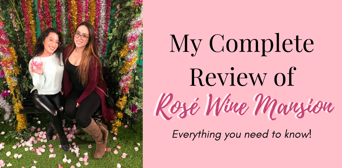 Review of Rosé Mansion
